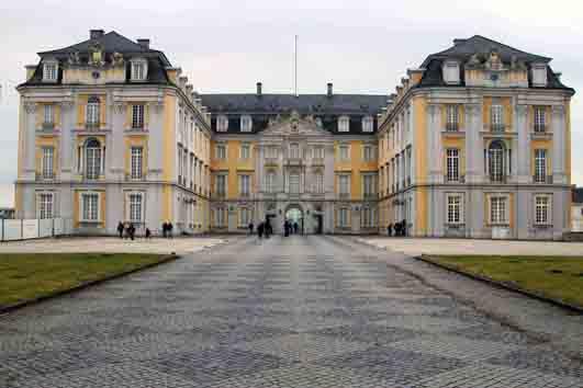 Schloss Brühl